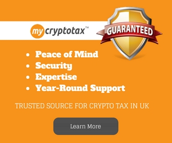 Cryptocurrency uk tax pooling